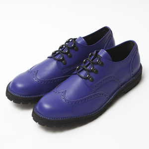 ORLBUM PURPLE Leather