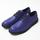 ORLBUM PURPLE Leather