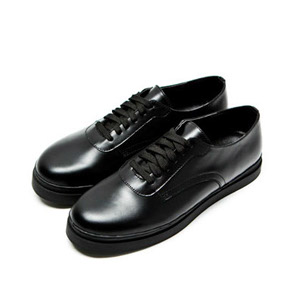 TIPS LEATHER - BLACK OR-TP01B13
