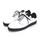 ORPHIC × JOHN LAWRENCE SULLIVAN - WHITE/BLACK