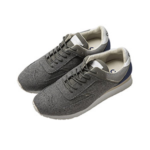 ORPHIC OPINE (1LDK Limited Edition.) GRAY