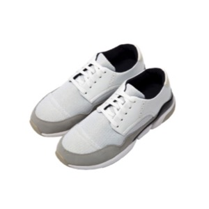 VALLIAN TRAINER - WHITE