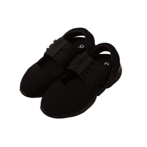 CG TT 1.5 HQ - Black Suede