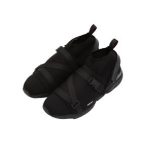 CG SLANT - Black