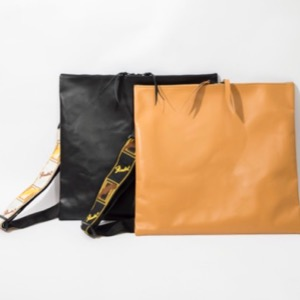 STRAP BAG w/ kit gallery and NOMAD