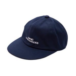 SIGNS CAP w/ COMESANDGOES - Navy