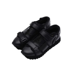 OFFICER TRAINER 2 - BLACK PREMO