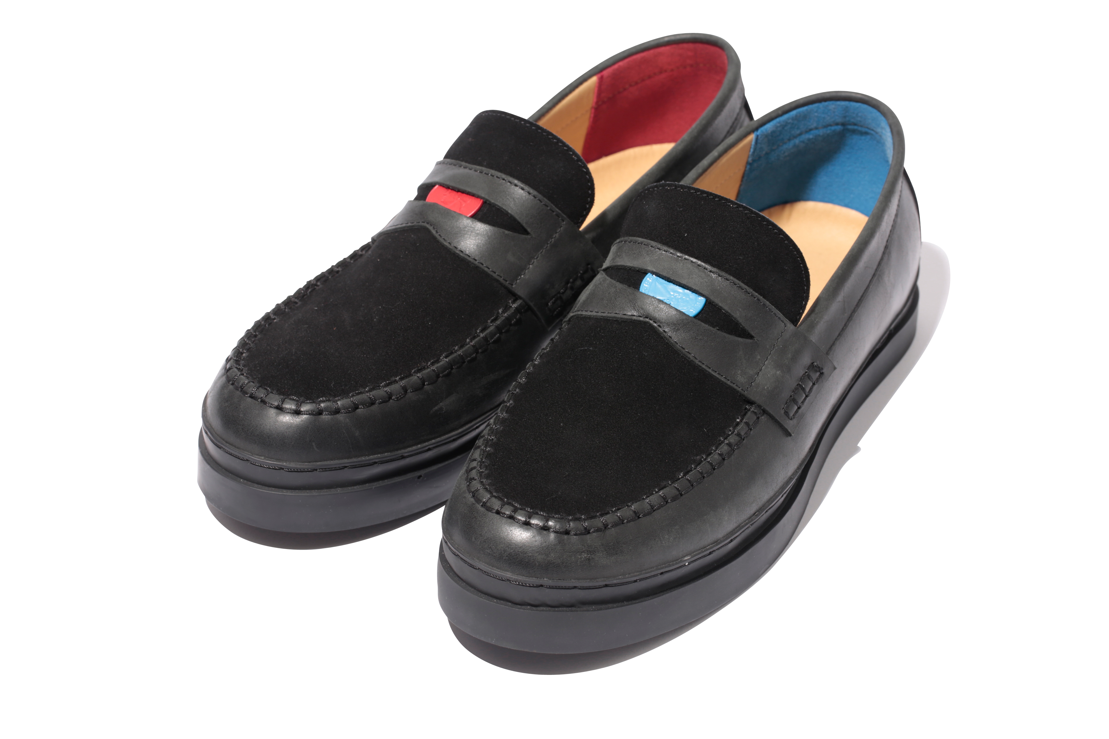 COIN RATIONA  ORPHIC × SWBP - BLACK