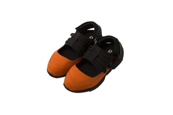 CG TT 1.5 HQ - M.Orange