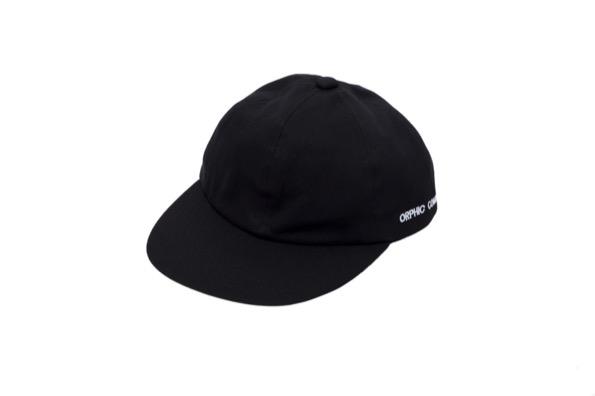 6 PANNEL CAP