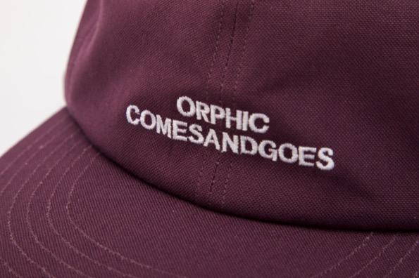 SIGNS CAP w/ COMESANDGOES - Wine